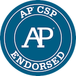 Code.org AP CSP Endorsed Badge