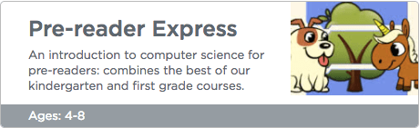 CS Fundamentals for grades K-5 | Code org