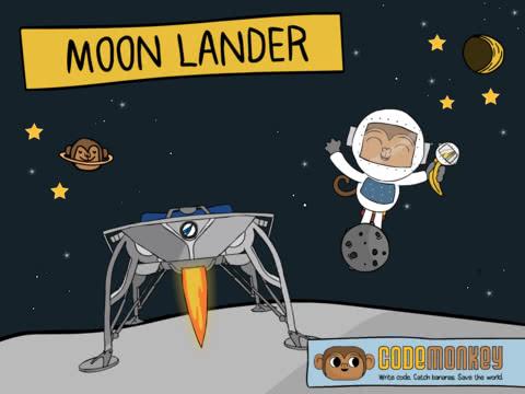 נחיתה על הירח