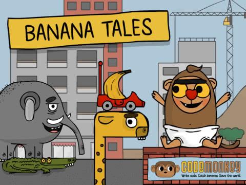 בננה טיילס