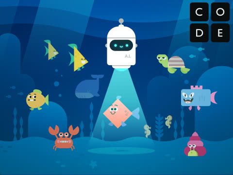 AI למען האוקיינוסים