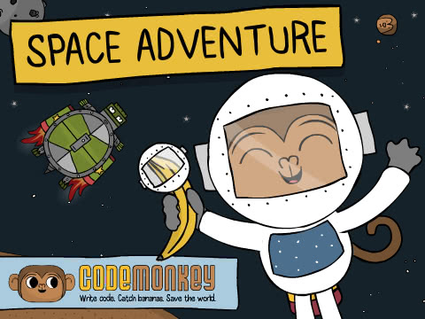 הרפתקת חלל
