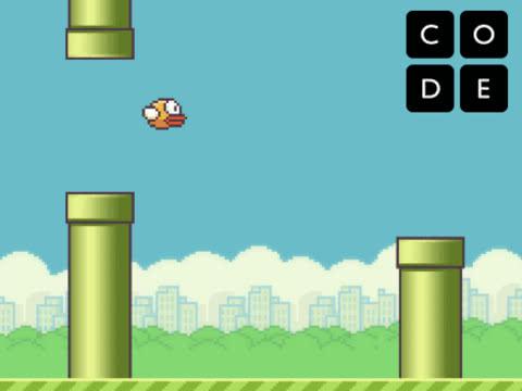 Make a Flappy Game