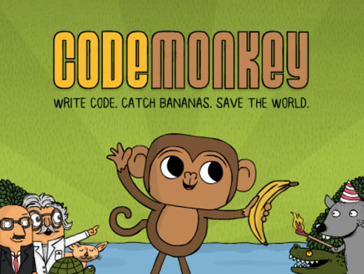 Image result for code monkey
