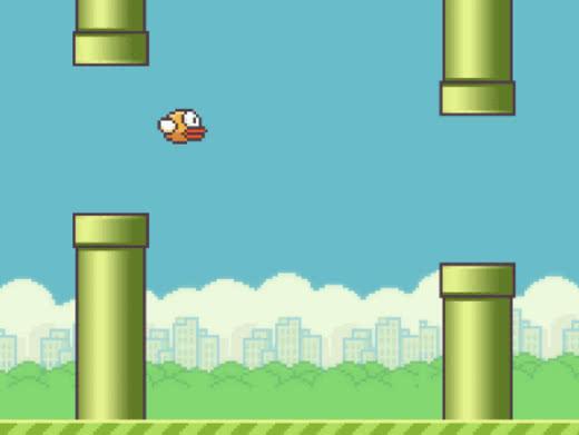 Code.org: My own Flappy Bird Game – Romesa Arain – Medium