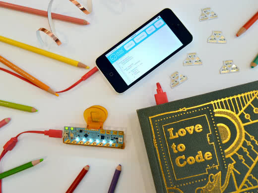 beyond an hour of code