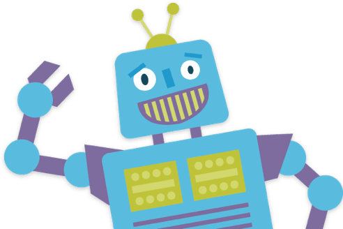 learn how to code robot zombie