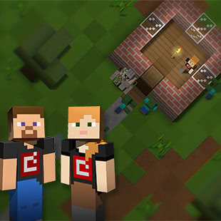 Minecraft | Code org