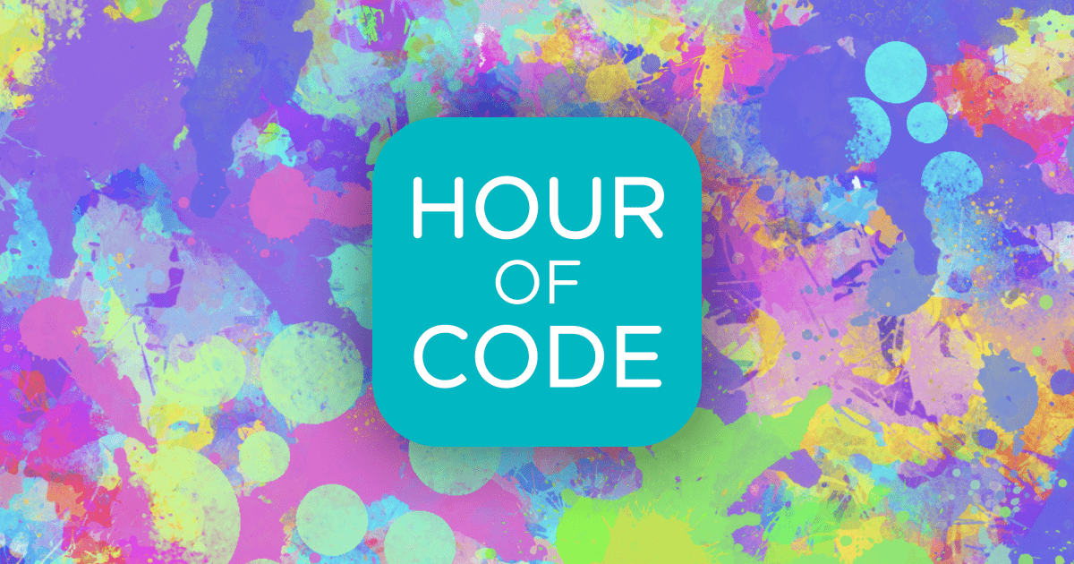 Image result for hourofcode.com